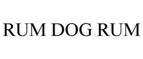 RUM DOG RUM