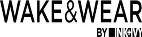 WAKE&WEAR BY INK+IVY