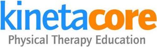 KINETACORE PHYSICAL THERAPY EDUCATION