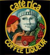CAFÉ RICA COFFEE LIQUEUR