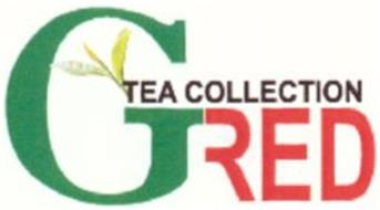 GRED TEA COLLECTION