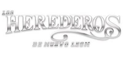 LOS HEREDEROS DE NUEVO LEON