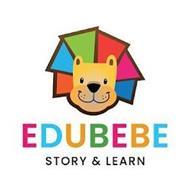 EDUBEBE STORY & LEARN