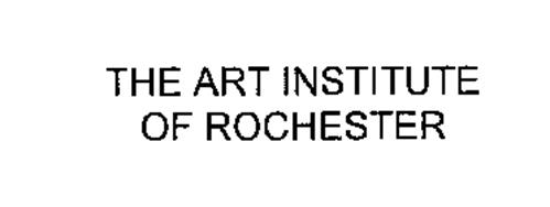 THE ART INSTITUTE OF ROCHESTER