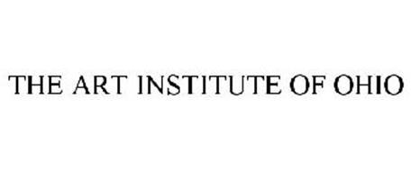 THE ART INSTITUTE OF OHIO