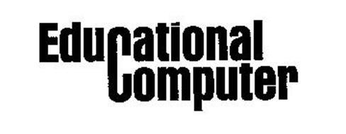 EDUCATIONAL COMPUTER