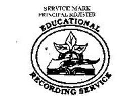EDUCATIONAL RECORDING SERVICE