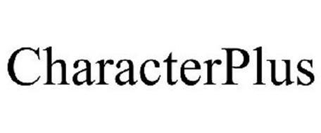 CHARACTERPLUS