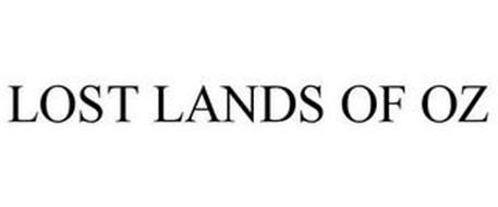 LOST LANDS OF OZ