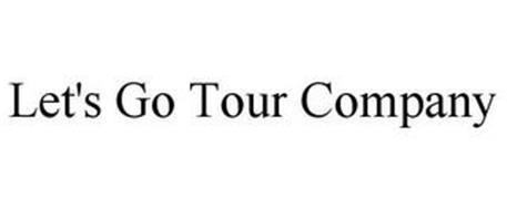 LET'S GO TOUR COMPANY