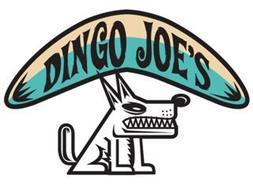 DINGO JOE'S