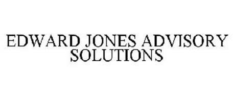 EDWARD JONES ADVISORY SOLUTIONS