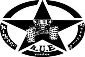 KINGDOM UNDER EXPANTION K.U.E.