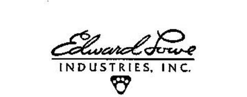 EDWARD LOWE INDUSTRIES, INC.