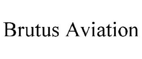 BRUTUS AVIATION