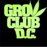 GROW CLUB D.C.