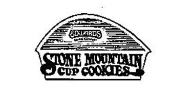 STONE MOUNTAIN CUP COOKIES EDWARDS BAKING COMPANY