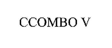 CCOMBO V