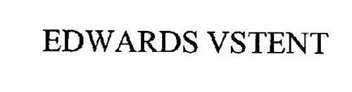 EDWARDS VSTENT