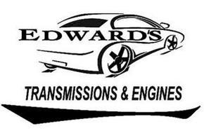 EDWARD'S TRANSMISSIONS & ENGINES