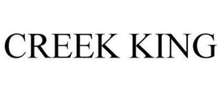 CREEK KING
