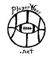 PLAYER WEAR.NET