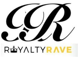 RR ROYALTY RAVE