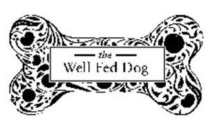 THE WELL FED DOG