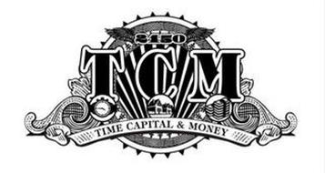 2450 TCM TIME CAPITAL & MONEY