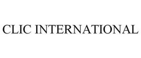 CLIC INTERNATIONAL