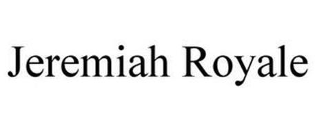 JEREMIAH ROYALE