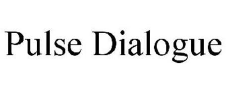 PULSE DIALOGUE