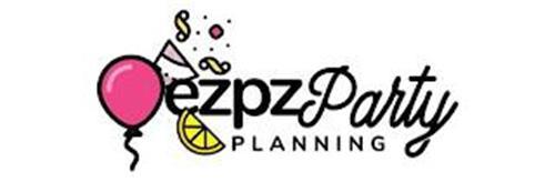 EZPZ PARTY PLANNING