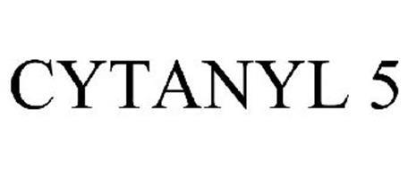 CYTANYL 5