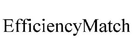 EFFICIENCYMATCH
