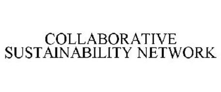 COLLABORATIVE SUSTAINABILITY NETWORK