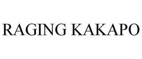 RAGING KAKAPO