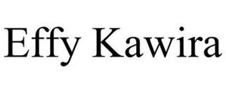 EFFY KAWIRA