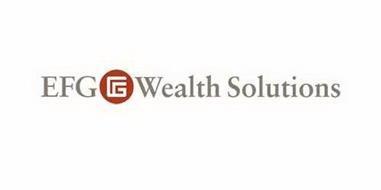 EFG EFG WEALTH SOLUTIONS