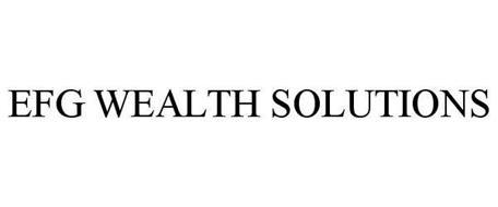 EFG WEALTH SOLUTIONS