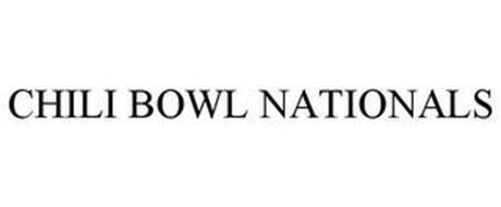CHILI BOWL NATIONALS