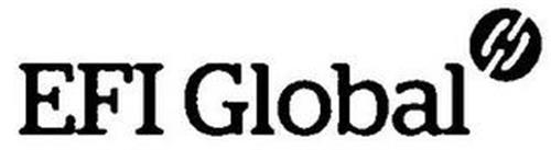 EFI GLOBAL