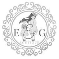 E & G BOUTIQUE