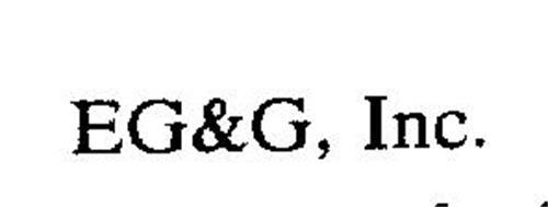 EG&G, Inc.