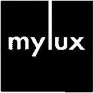 mylux trademark of eglo leuchten gmbh serial number. Black Bedroom Furniture Sets. Home Design Ideas