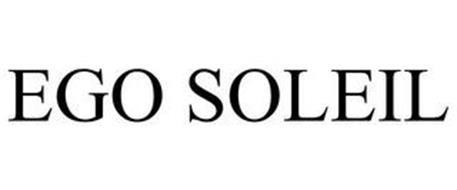 EGO SOLEIL