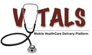 VYTALS - MOBILE HEALTHCARE DELIVERY PLATFORM