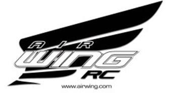 AIR WING RC WWW.AIRWING.COM
