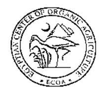 EGYPTIAN CENTER OF ORGANIC AGRICULTURE ECOA
