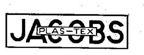 JACOBS PLAS-TEX